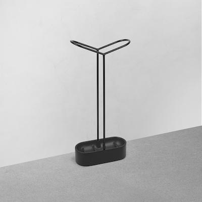 Holdit Umbrella Stand - Black - Image 2