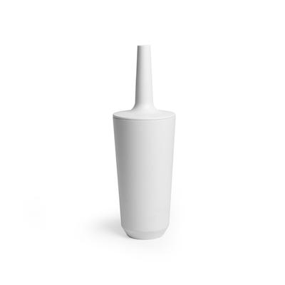 Corsa Toilet Brush - White - Image 1