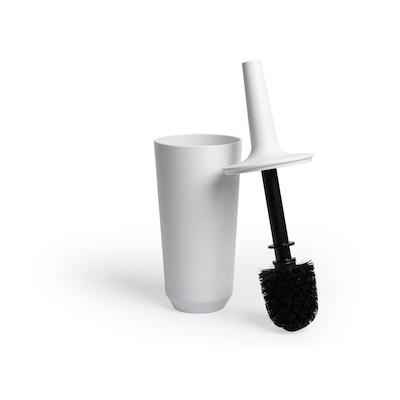 Corsa Toilet Brush - White - Image 2