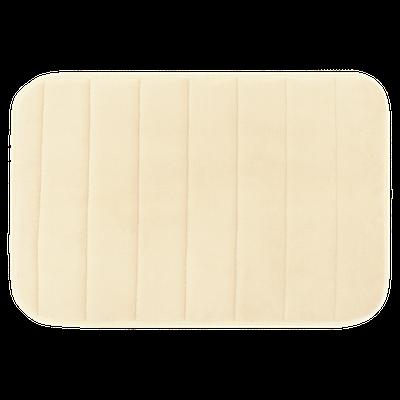 Essentials Memory Foam Mat - Ivory - Image 1