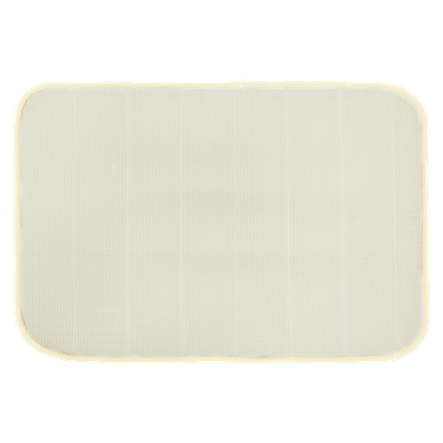 Essentials Memory Foam Mat - Ivory - Image 2
