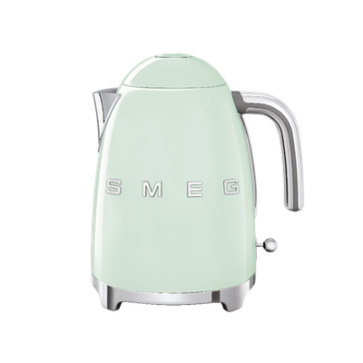 Smeg 1.7L Kettle - Mint - Image 2
