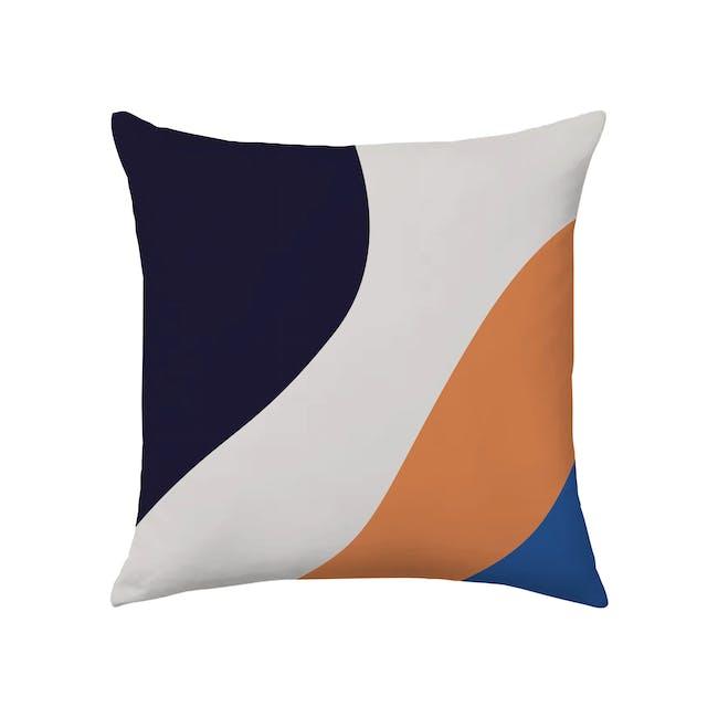 Terra Plush Cushion Cover - 0