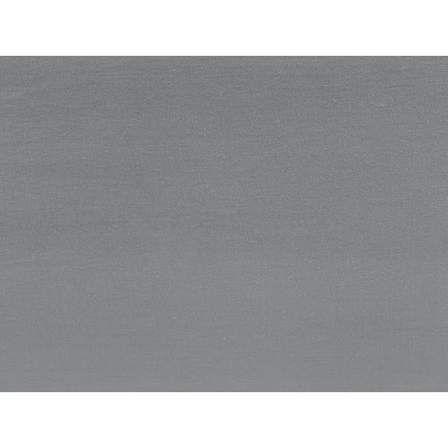 (King) Aurora Fitted Bed Sheet - Stone - 2