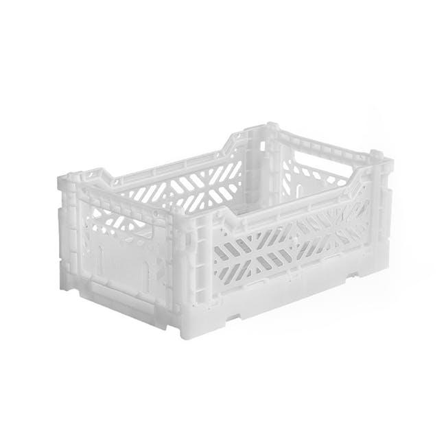 Aykasa Foldable Minibox - White - 0