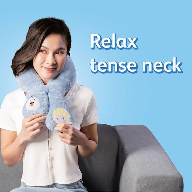 OSIM Tsum Tsum uSnooz Massage Wrap - Chip & Dale - 2