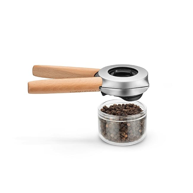 Dreamfarm Ortwo (One or Two-Handed Pepper Mill) - 5
