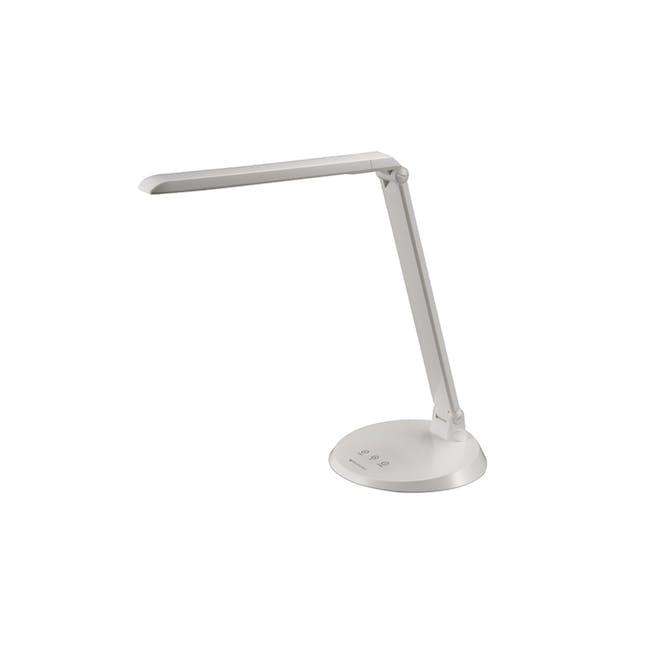 SOUNDTEOH 8W LED Eye Care Table Lamp - 0
