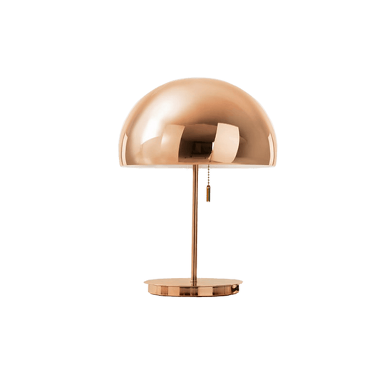Sparker - Marissa Table Lamp - Copper