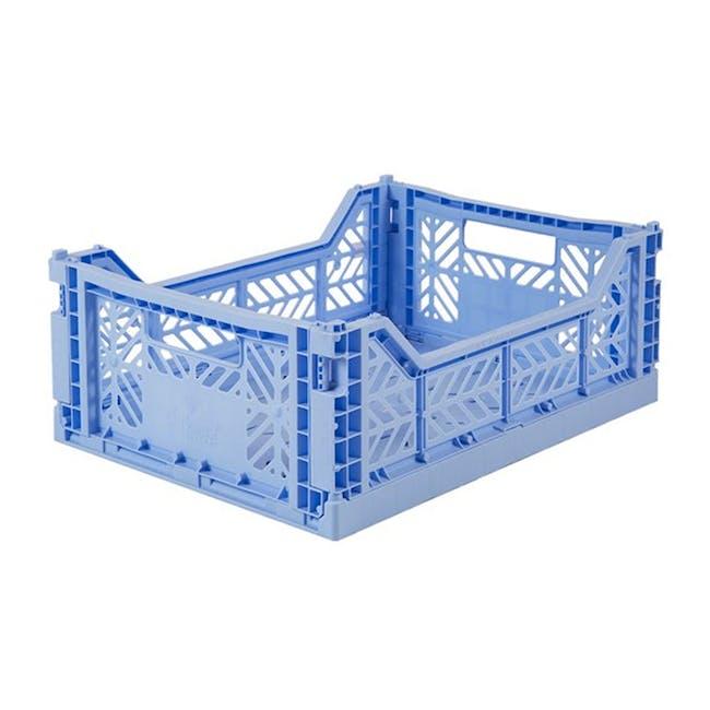 Aykasa Foldable Midibox - Baby Blue - 0