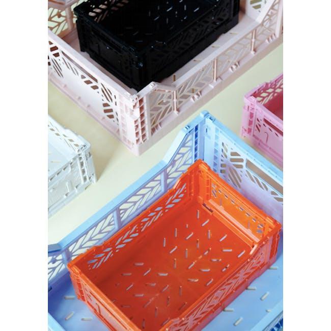 Aykasa Foldable Midibox - Baby Blue - 4