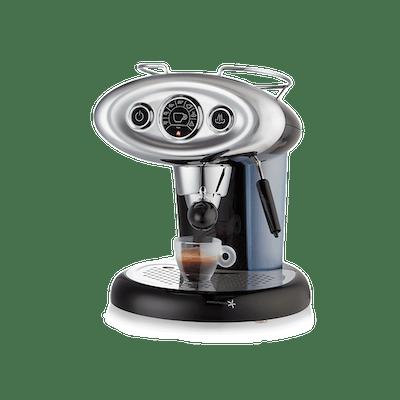 illy X7.1 iperEspresso Coffee Machine - Black - Image 2