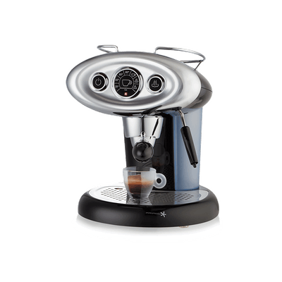 illy X7.1 iperEspresso Coffee Machine - Black