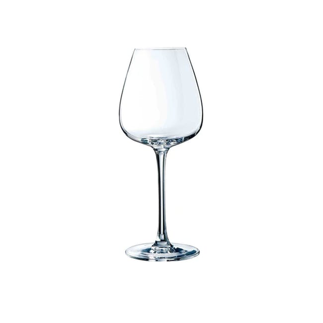Chef & Sommelier Grands Cépages Wine Glass - Set of 6 (2 Sizes) - 0