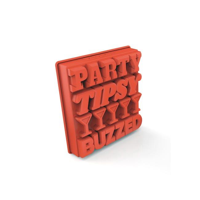 Zoku Party Ice Tray - 0