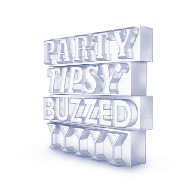 Zoku Party Ice Tray - 2