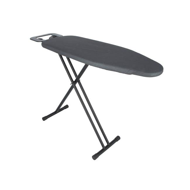 JVD Prestige Ironing Board - Black - 0