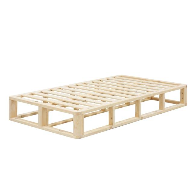 Naoki Super Single Bed - 4