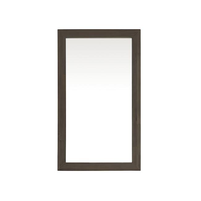 Tilda Wall Mirror 120 x 70 cm - 0