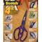 Scotch Detachable Titanium Kitchen Scissors - Purple - 2