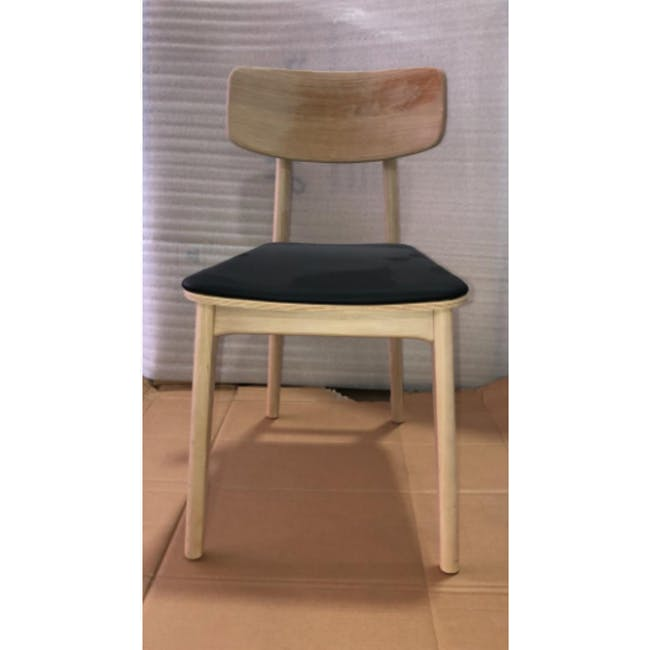 (As-is) Tacy Dining Chair - 5 - 2