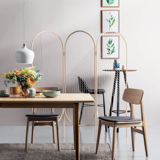 (As-is) Tacy Dining Chair - 5 - 8