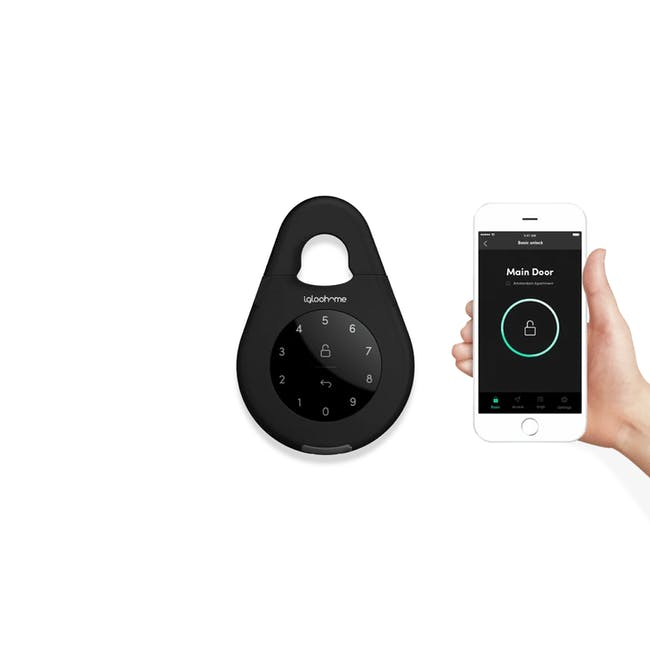 igloohome Smart Keybox 3 - 7