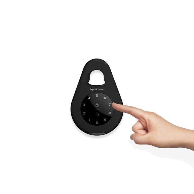 igloohome Smart Keybox 3 - 6