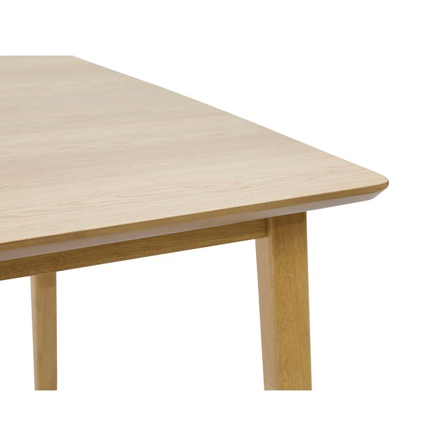 Koa Dining Table 1.5m - 3