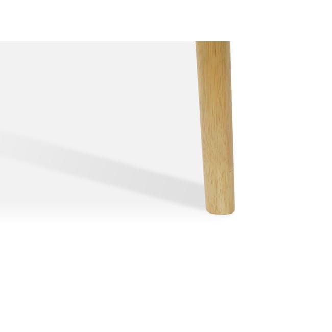 Koa Dining Table 1.5m - 4