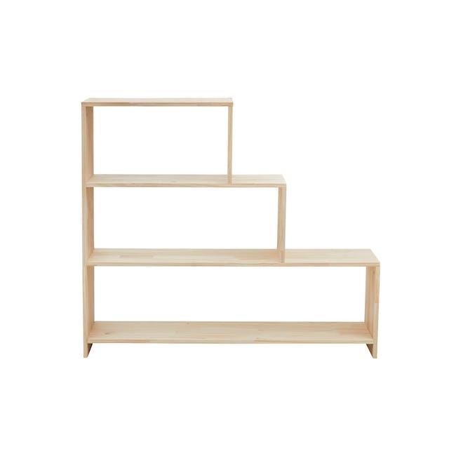 Nizu 3 Step Book Shelf - 1