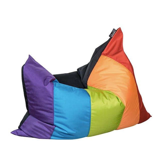The Rainbow Plopsta' - 0