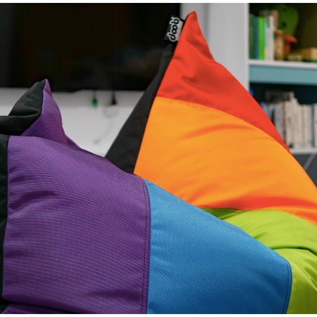 The Rainbow Plopsta' - 1