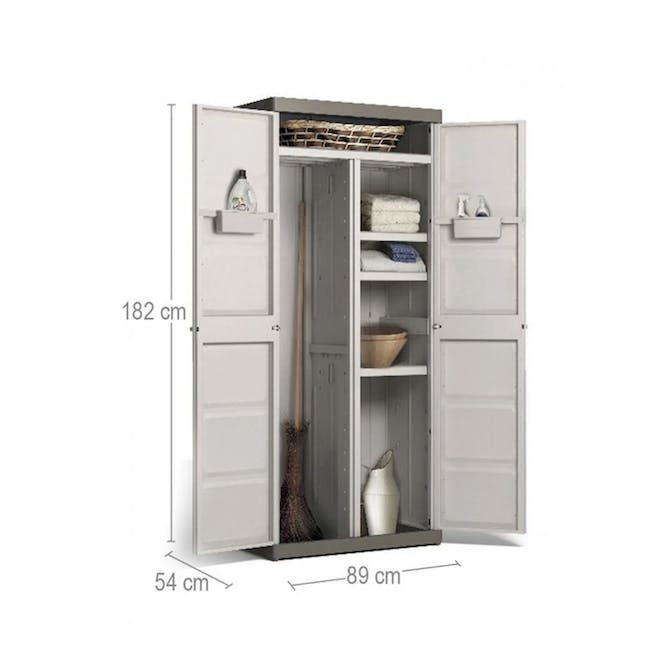 Excellence XL Multipurpose Cabinet - 1