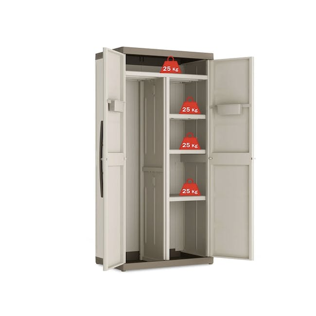 Excellence XL Multipurpose Cabinet - 2