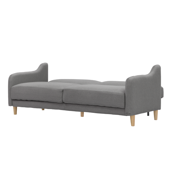 Angelo Sofa Bed Grey Sofa Beds By Hipvan Hipvan