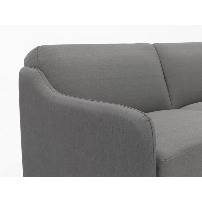 Angelo Sofa Bed - Pigeon Grey - 12