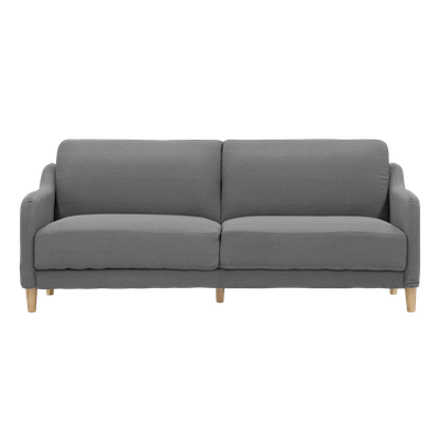 Angelo Sofa Bed - Grey - Image 1