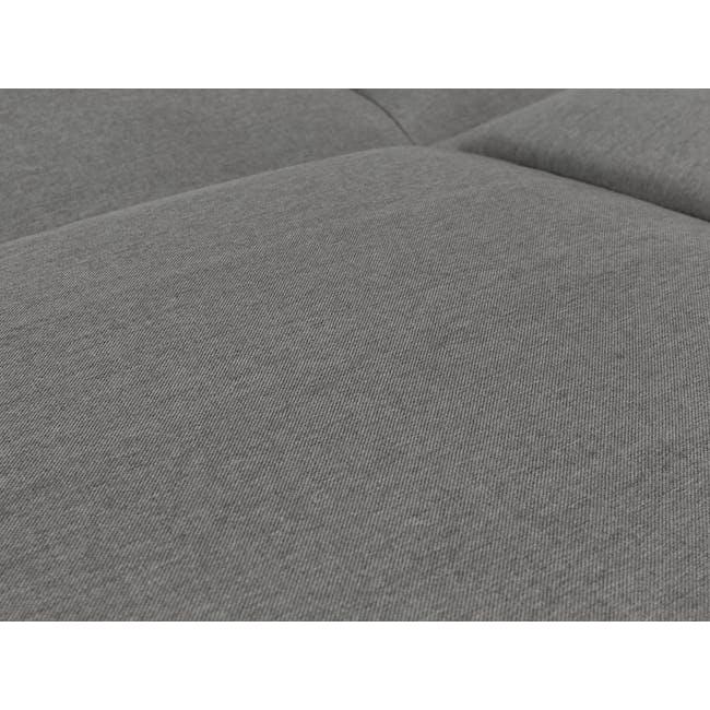 Angelo Sofa Bed - Pigeon Grey - 15
