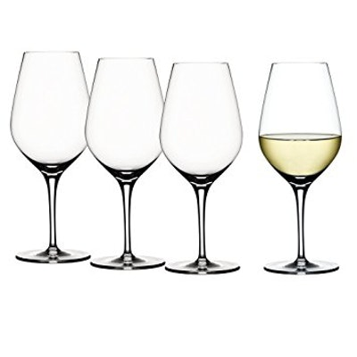 AUTHENTIS White Wine Glass (Set of 4) - Image 2