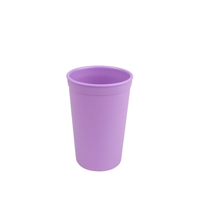 Re-Play 10oz Drinking Cup - Purple - 0