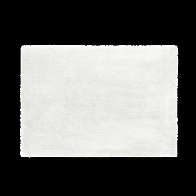 Mia Rug 1.2m by 1.7m - White - Image 1