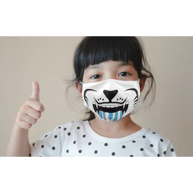 Reusable Face Mask - Kids (Set of 2) - 2