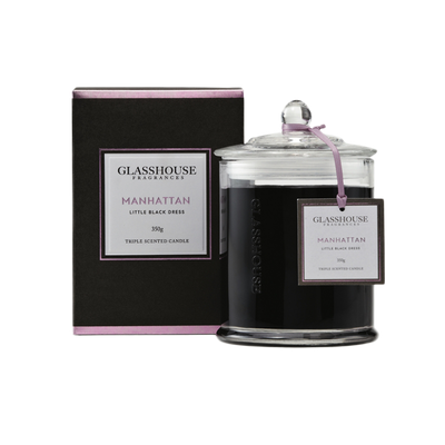 Manhanttan Candle - Little Black Dress - Image 1