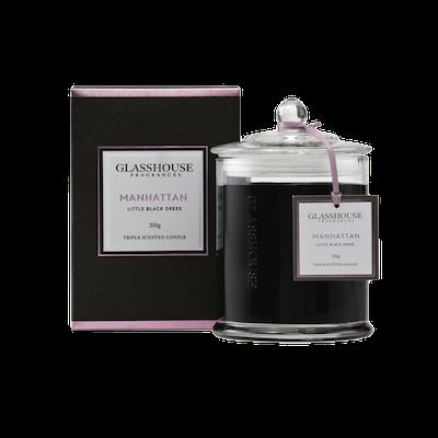 Manhanttan Candle - Little Black Dress - Image 1