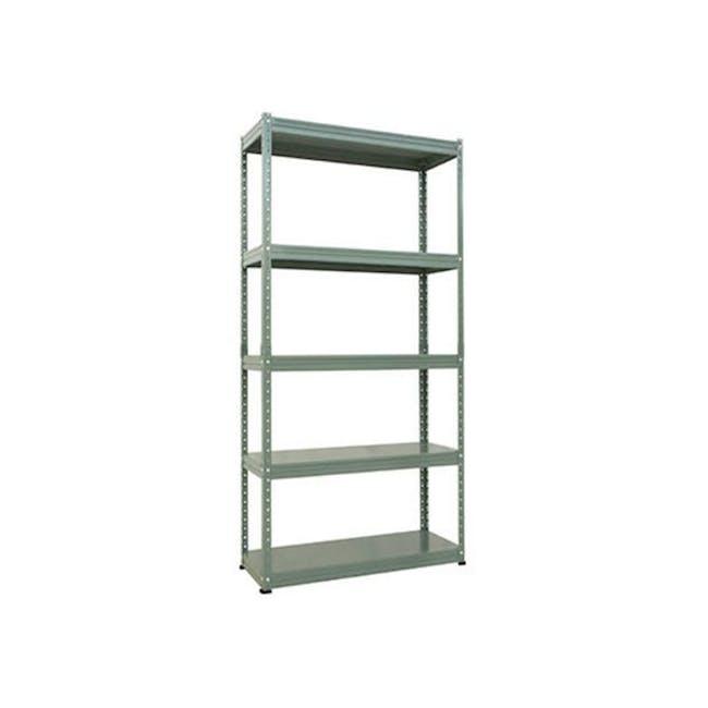 Kelsey Display Rack - Grey - 0