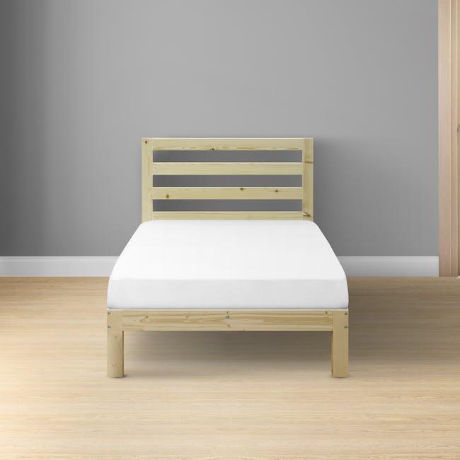 Katana Single Bed - Headboard Only - 1