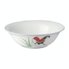 Rooster 7 Inch Multi Usage Bowl (3 pcs)