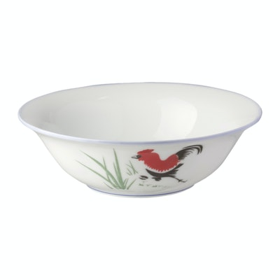 Rooster 7 Inch Multi Usage Bowl (3 pcs) - Image 1