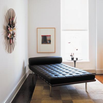 Barcelona Daybed - Italian Leather - Image 2